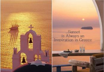 Sunset-santorini-s